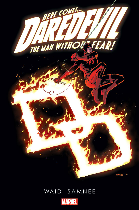 DAREDEVIL BY MARK WAID PREM HC VOL 05
