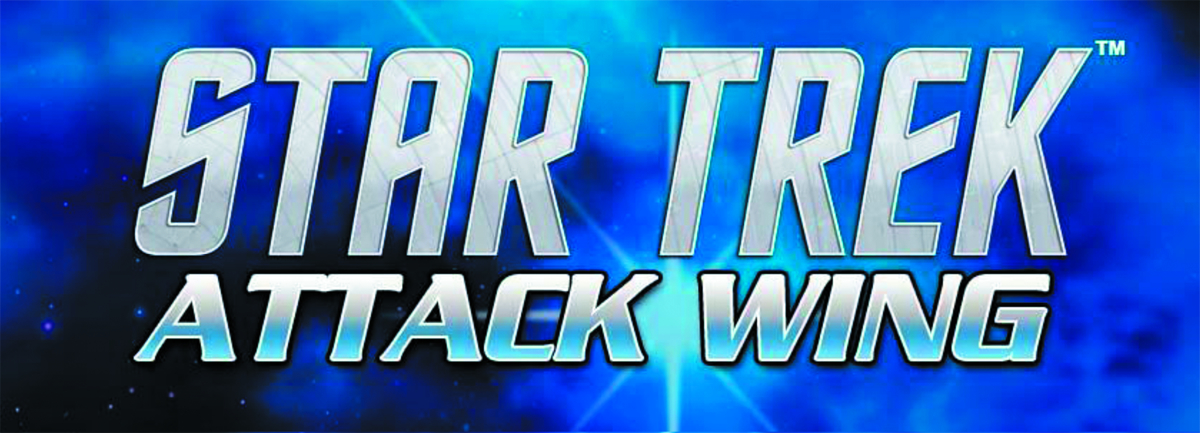 STAR TREK ATTACK WING DOMINION KRAXON EXP