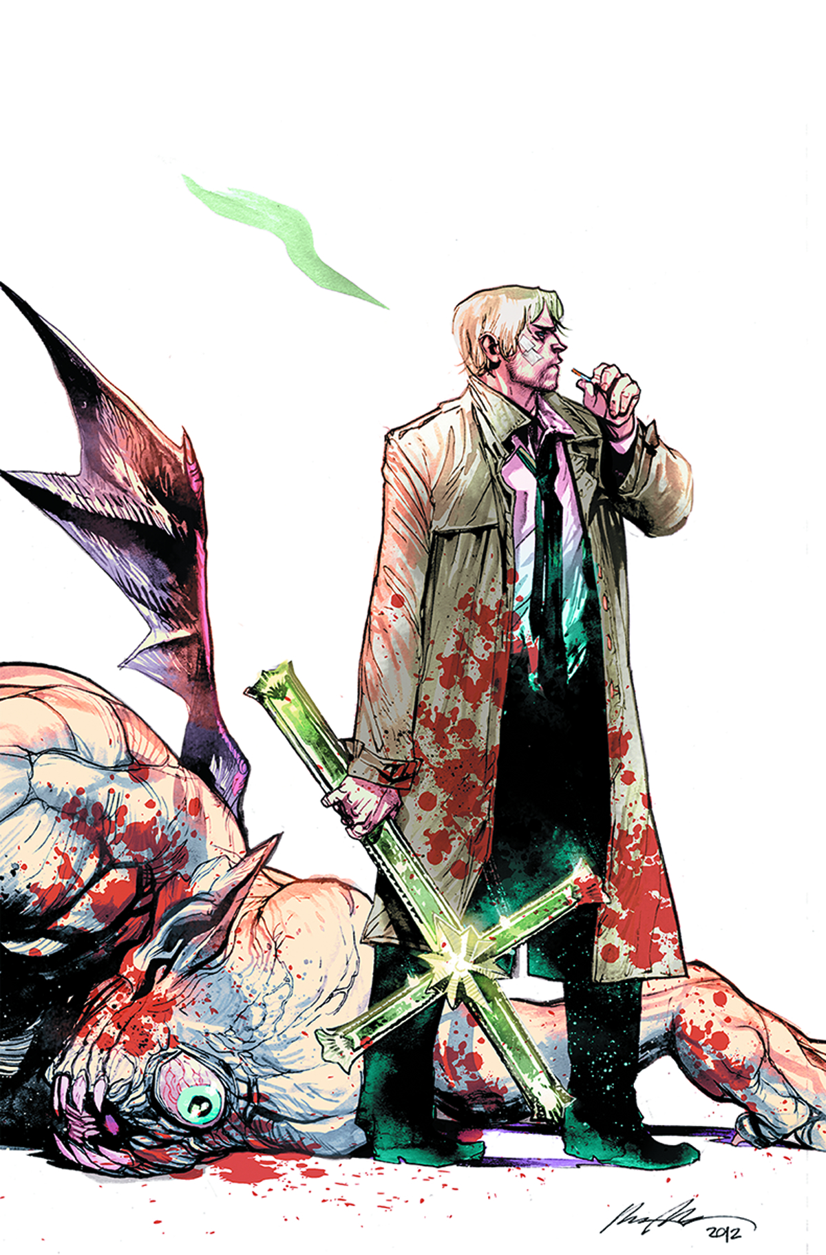 HELLBLAZER TP VOL 06 BLOODLINES