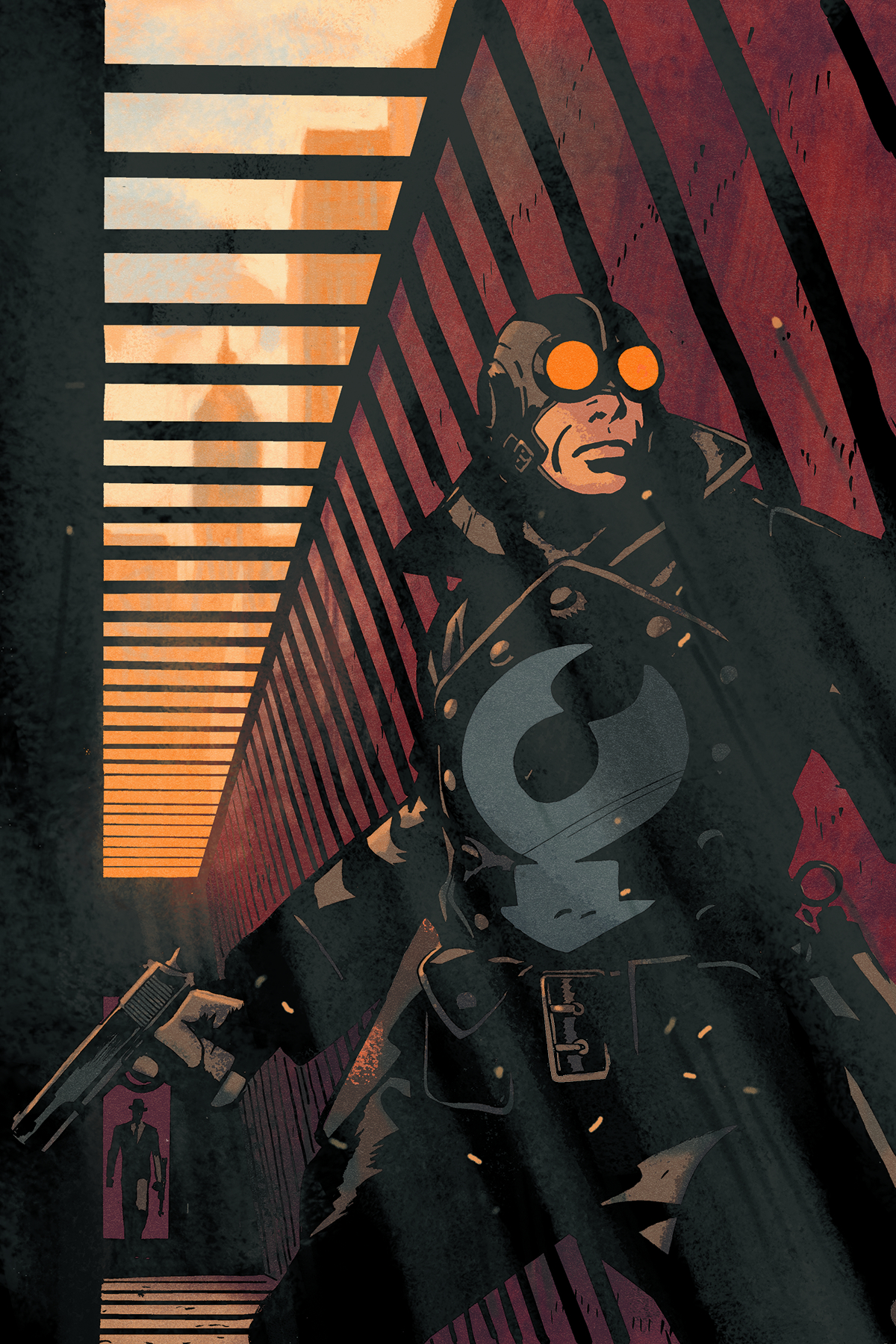 LOBSTER JOHNSON SCENT OF LOTUS #1