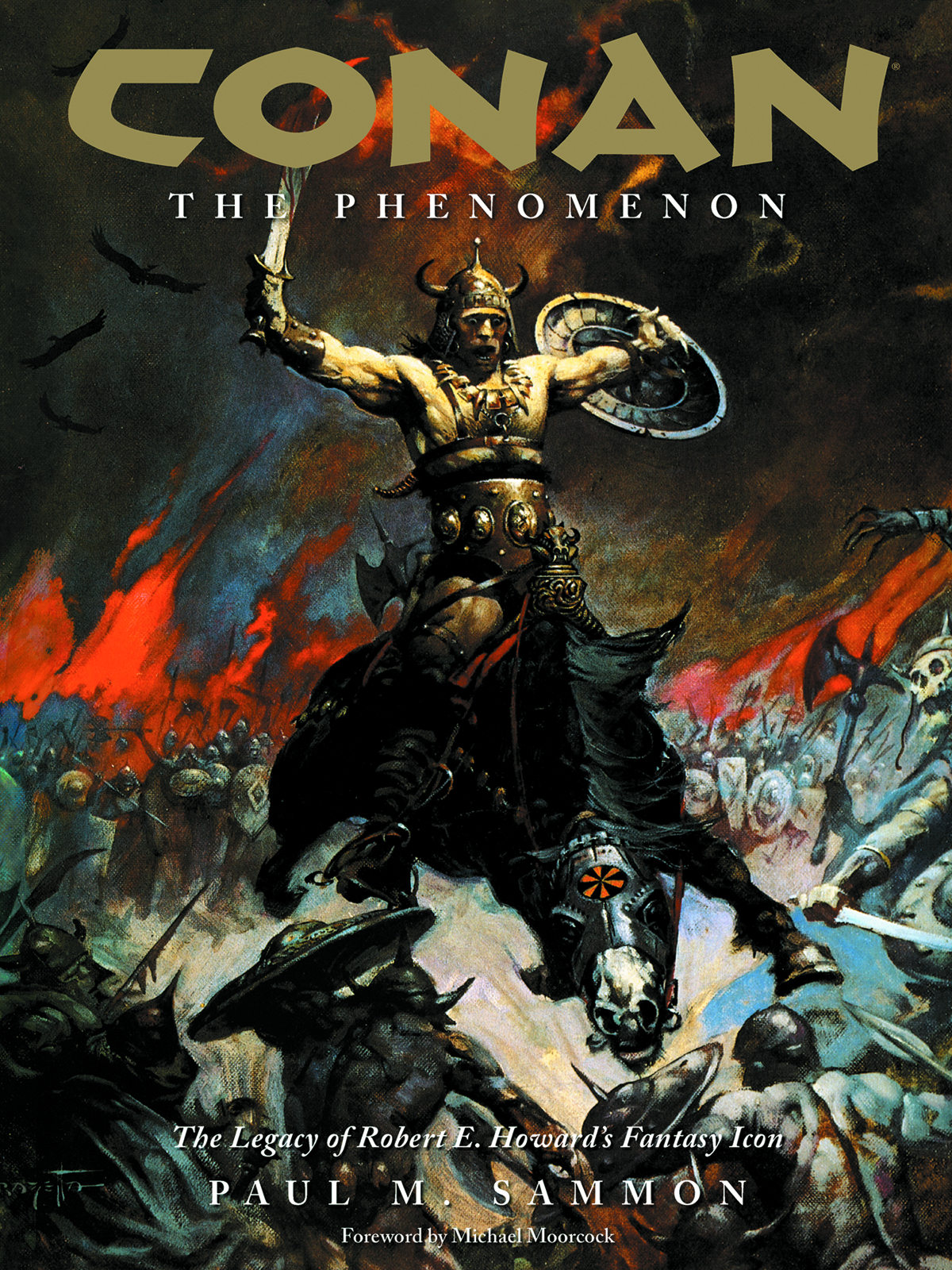 CONAN PHENOMENON TP