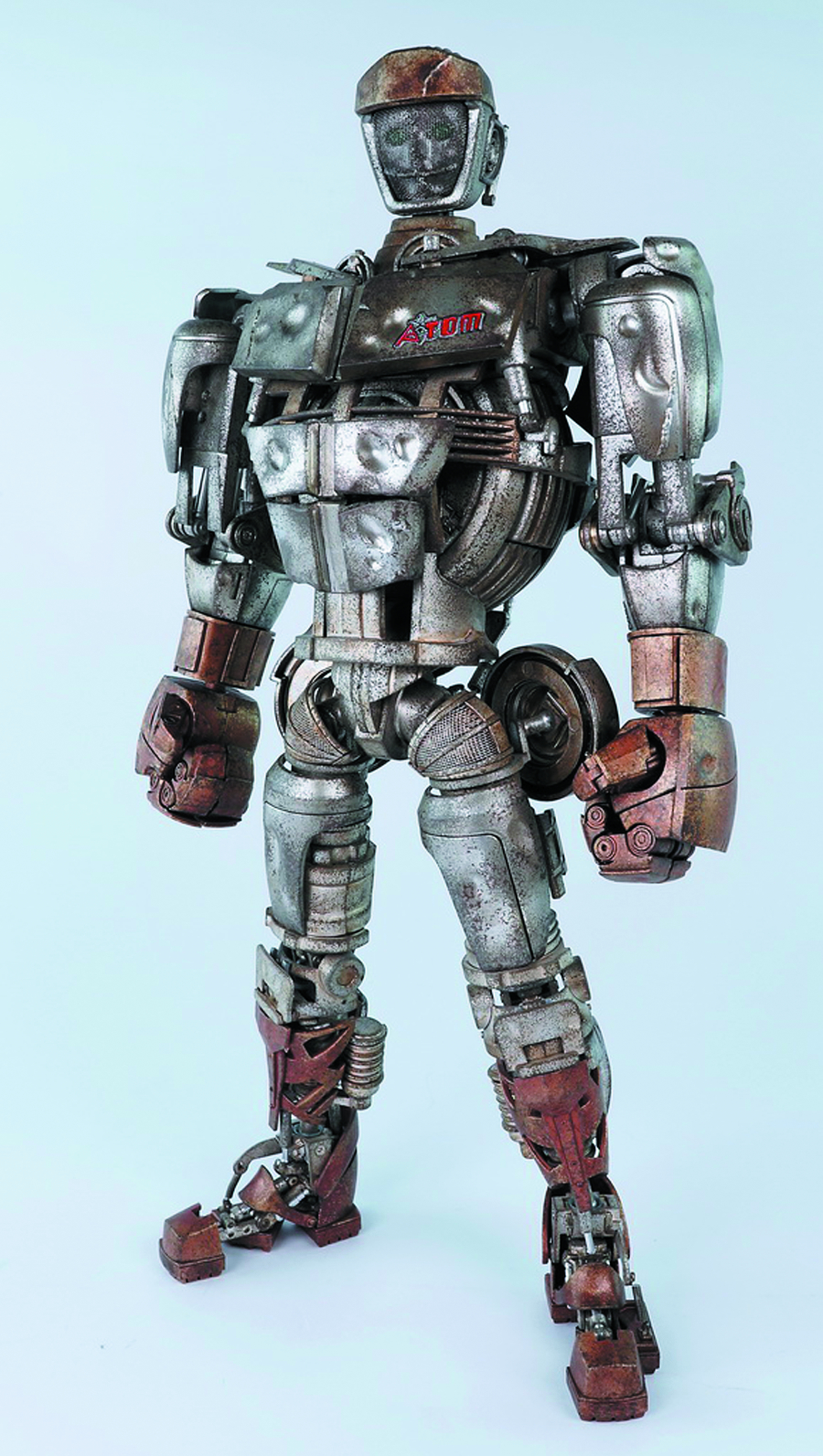 REAL STEEL ATOM 1/6 SCALE FIG
