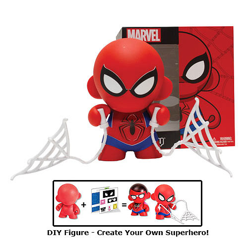 MARVEL SPIDER-MAN MUNNY