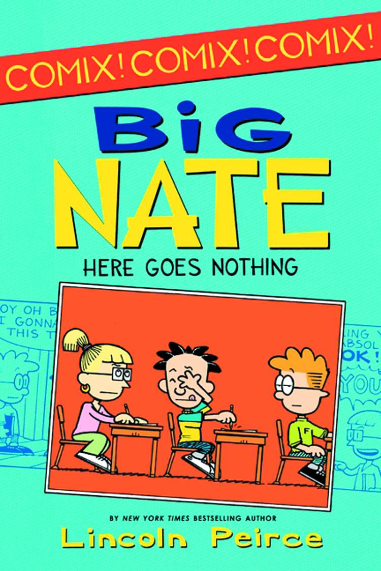 BIG NATE HERE GOES NOTHING TP