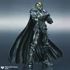 MAN OF STEEL PLAY ARTS KAI GENERAL ZOD AF