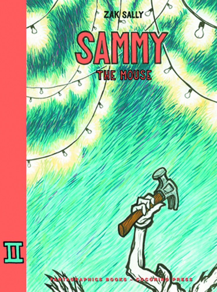 SAMMY THE MOUSE TP VOL 02