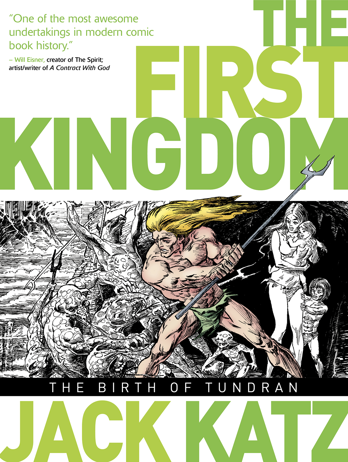 FIRST KINGDOM HC VOL 01 (OF 6)