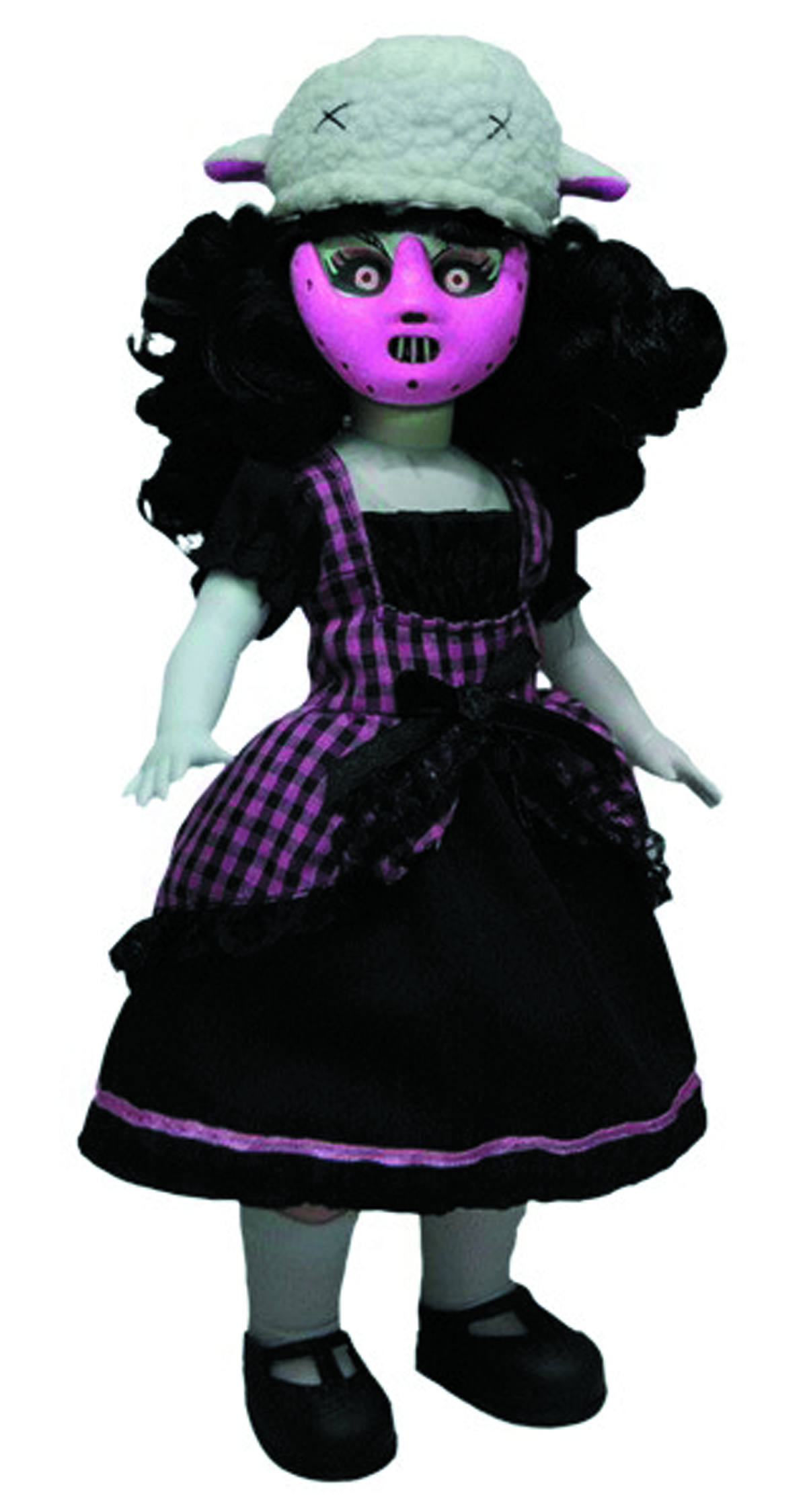 LIVING DEAD DOLLS LITTLE BO CREEP DOLL