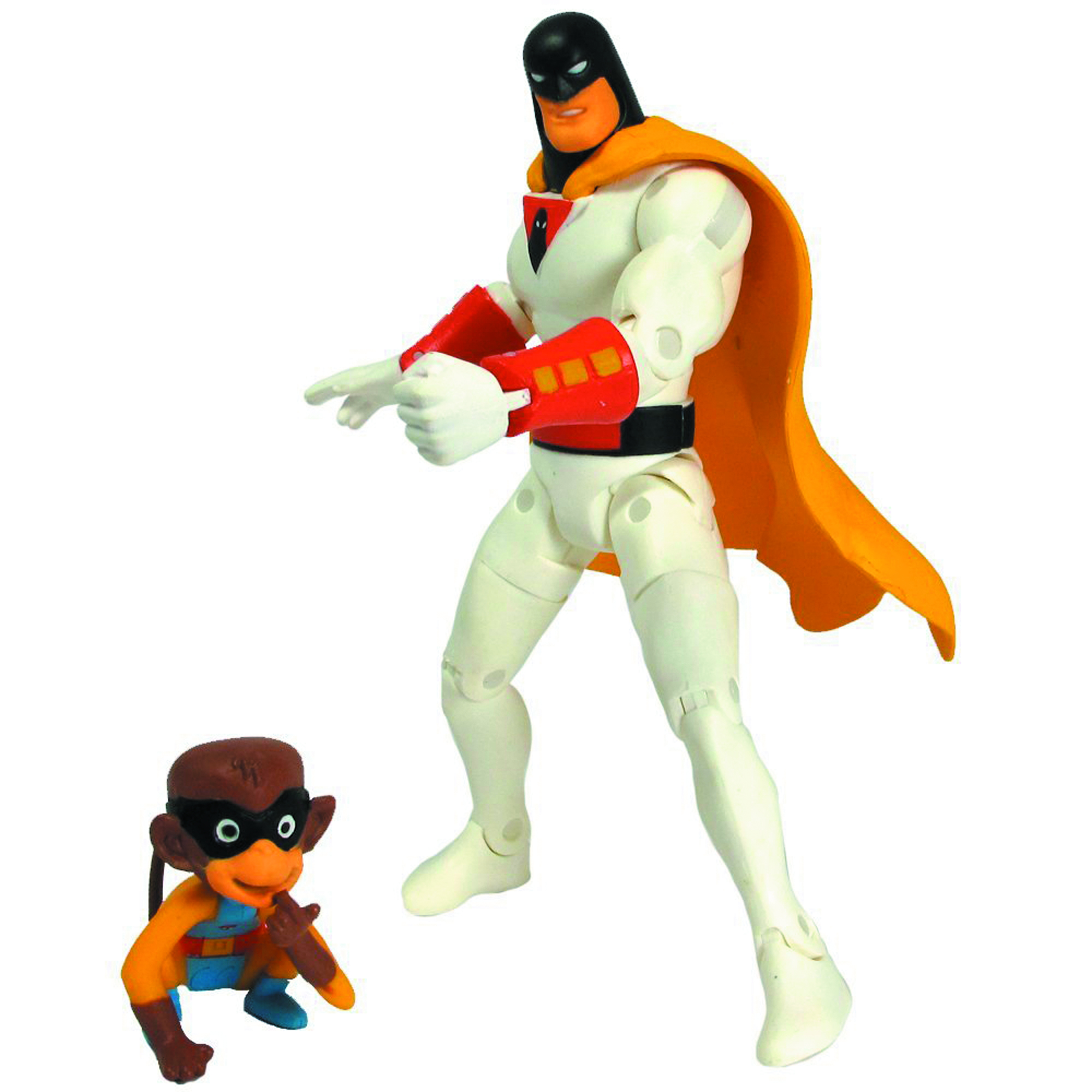 HANNA BARBERA SPACE GHOST 6-IN AF