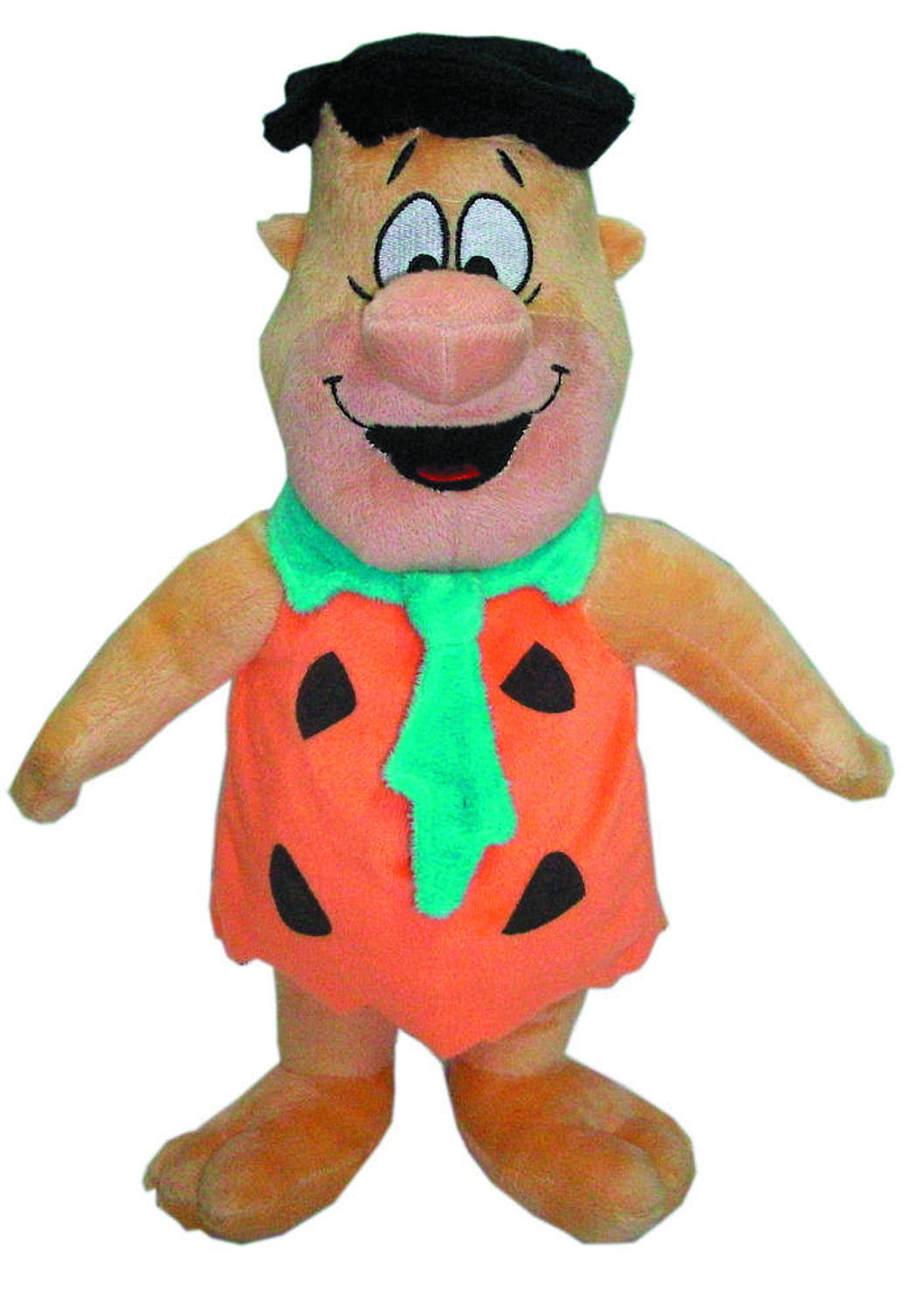 HANNA BARBERA FRED FLINTSTONE 12IN PLUSH