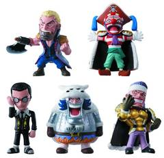 ONE PIECE COLL ROAD TO KOP TRAD FIG 12PC ASST