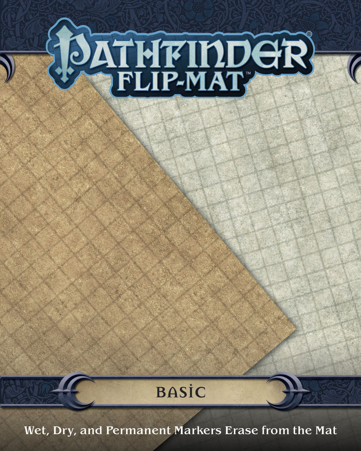 PATHFINDER FLIP-MAT BASIC NEW ED