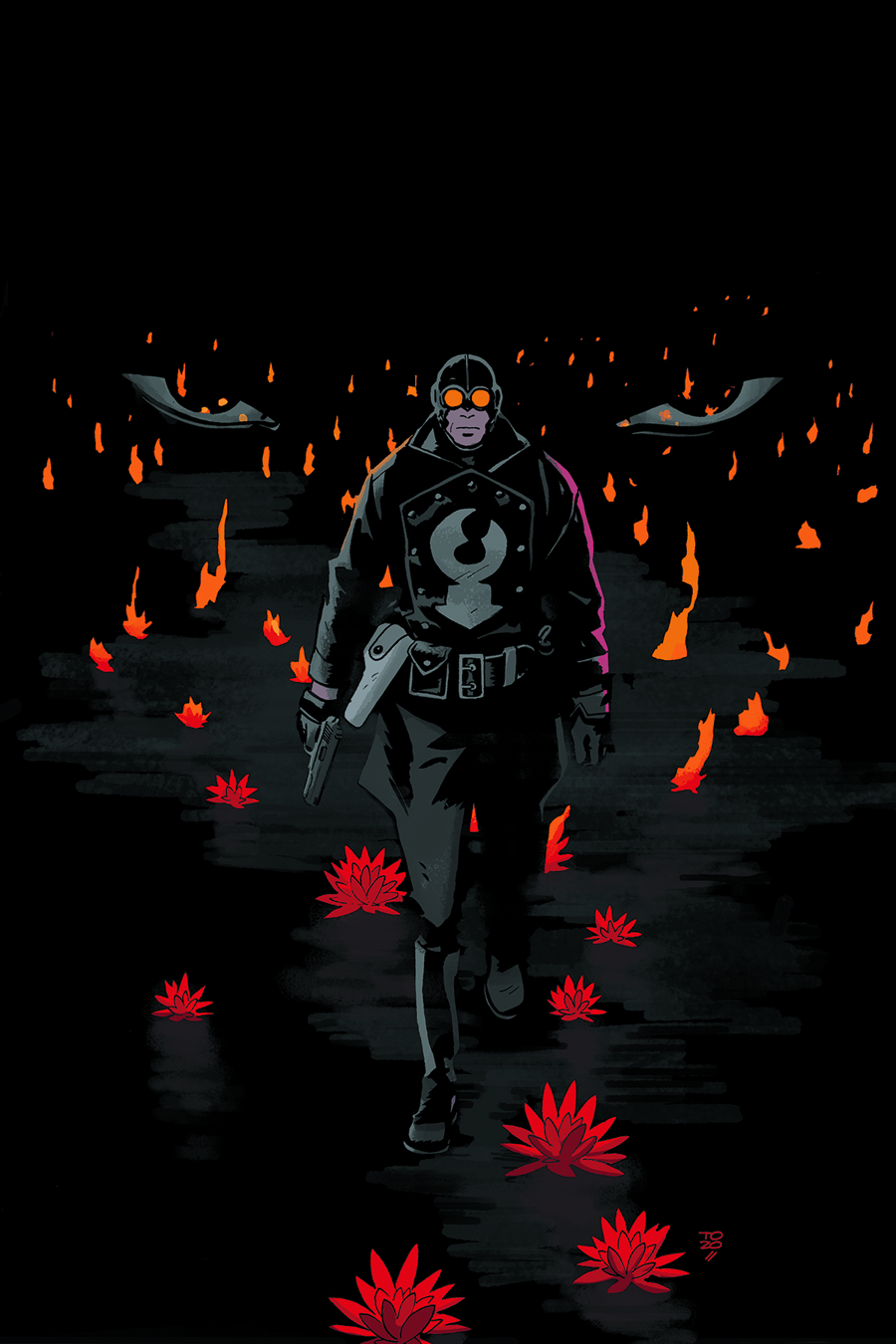 LOBSTER JOHNSON SCENT OF LOTUS #2