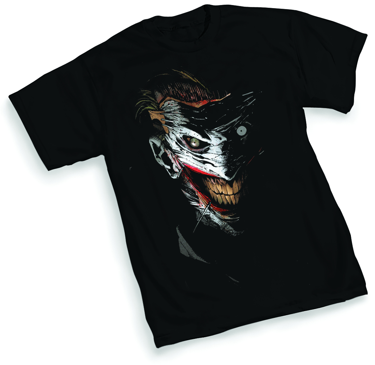 JOKER CRAZY TOO BY CAPULLO T/S XL
