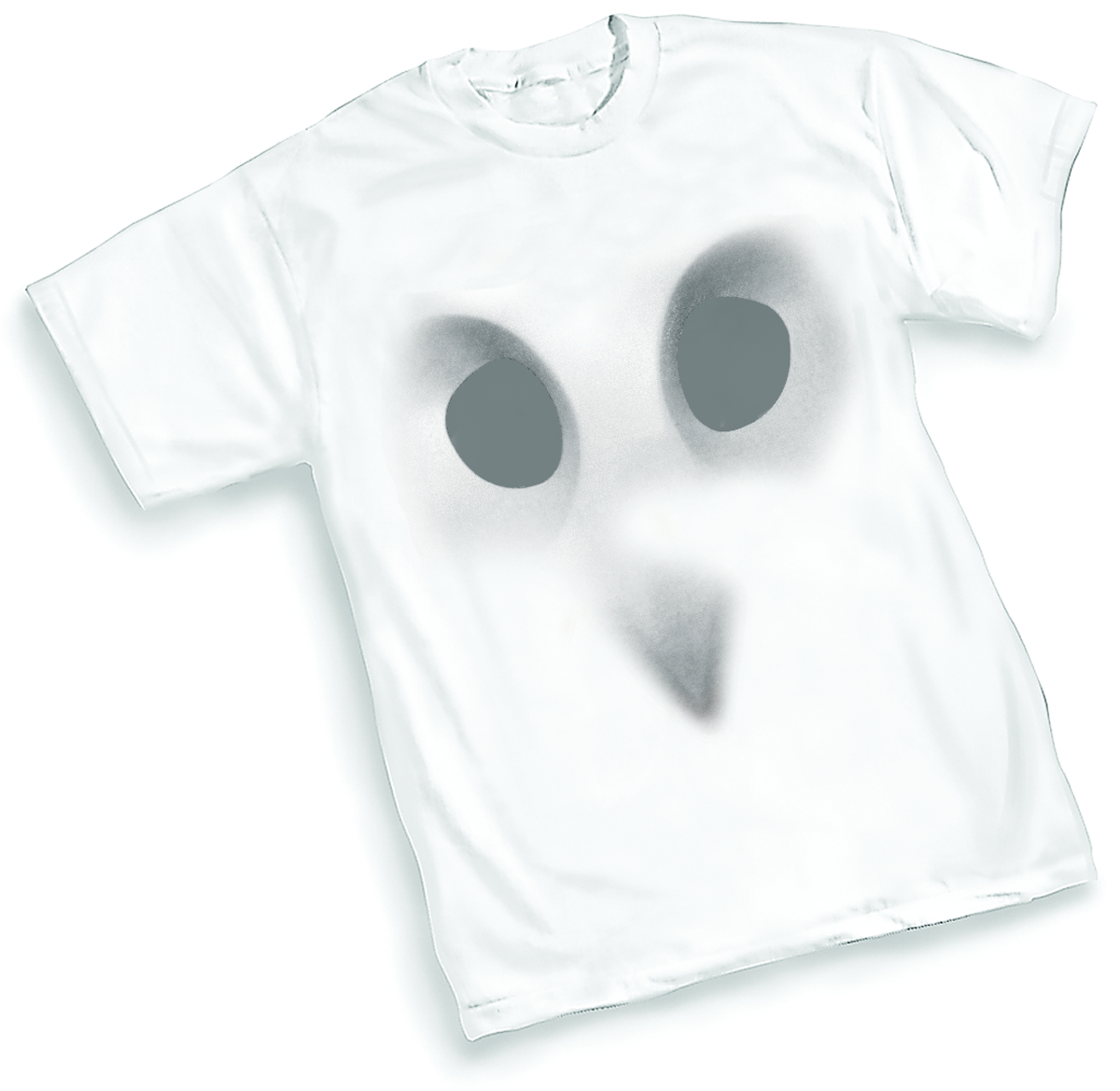 COURT OF OWLS T/S XXL