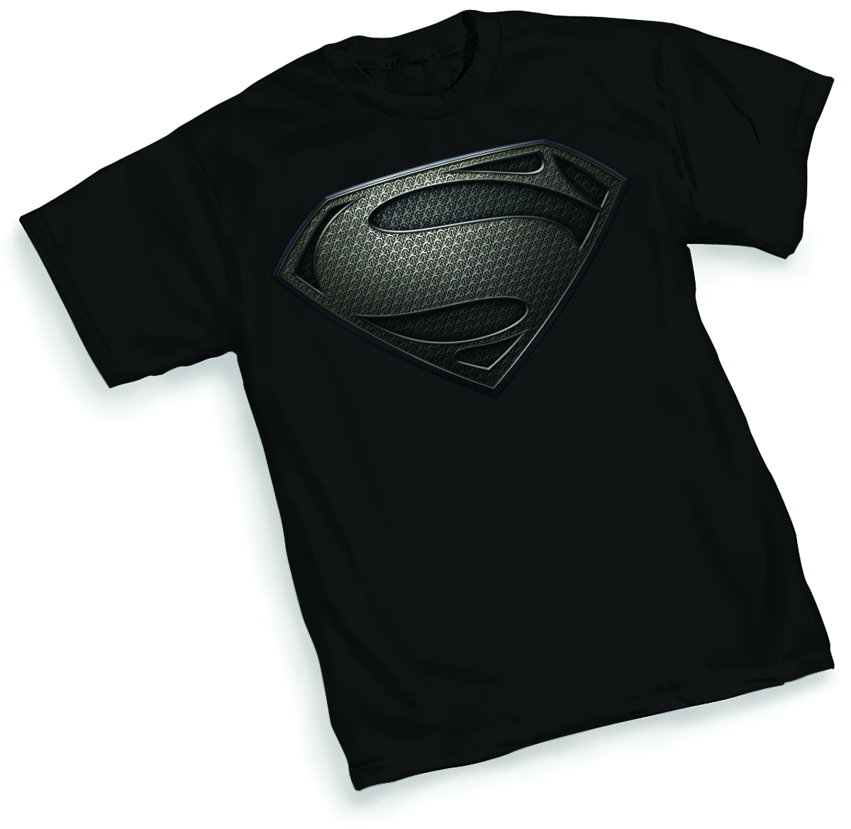 MAN OF STEEL SYMBOL B T/S XL
