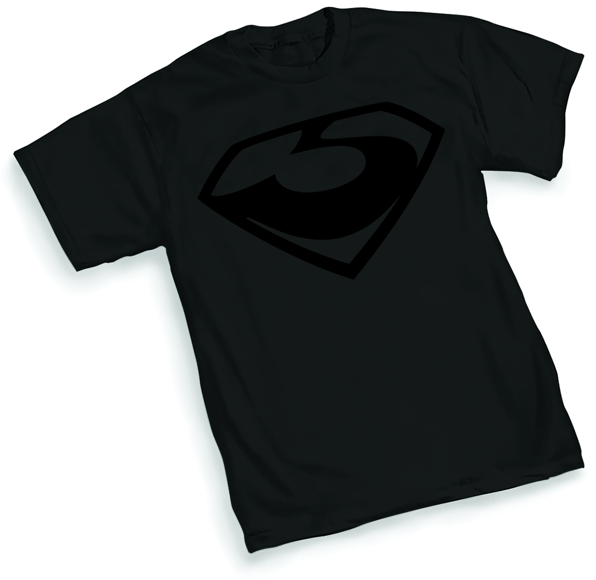 MAN OF STEEL ZOD SYMBOL T/S XXL