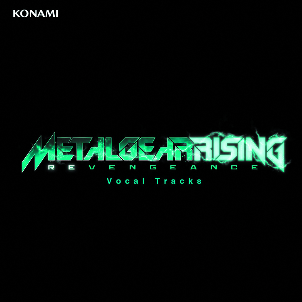 MGR REVENGEANCE SELECT VOCAL TRACKS LP