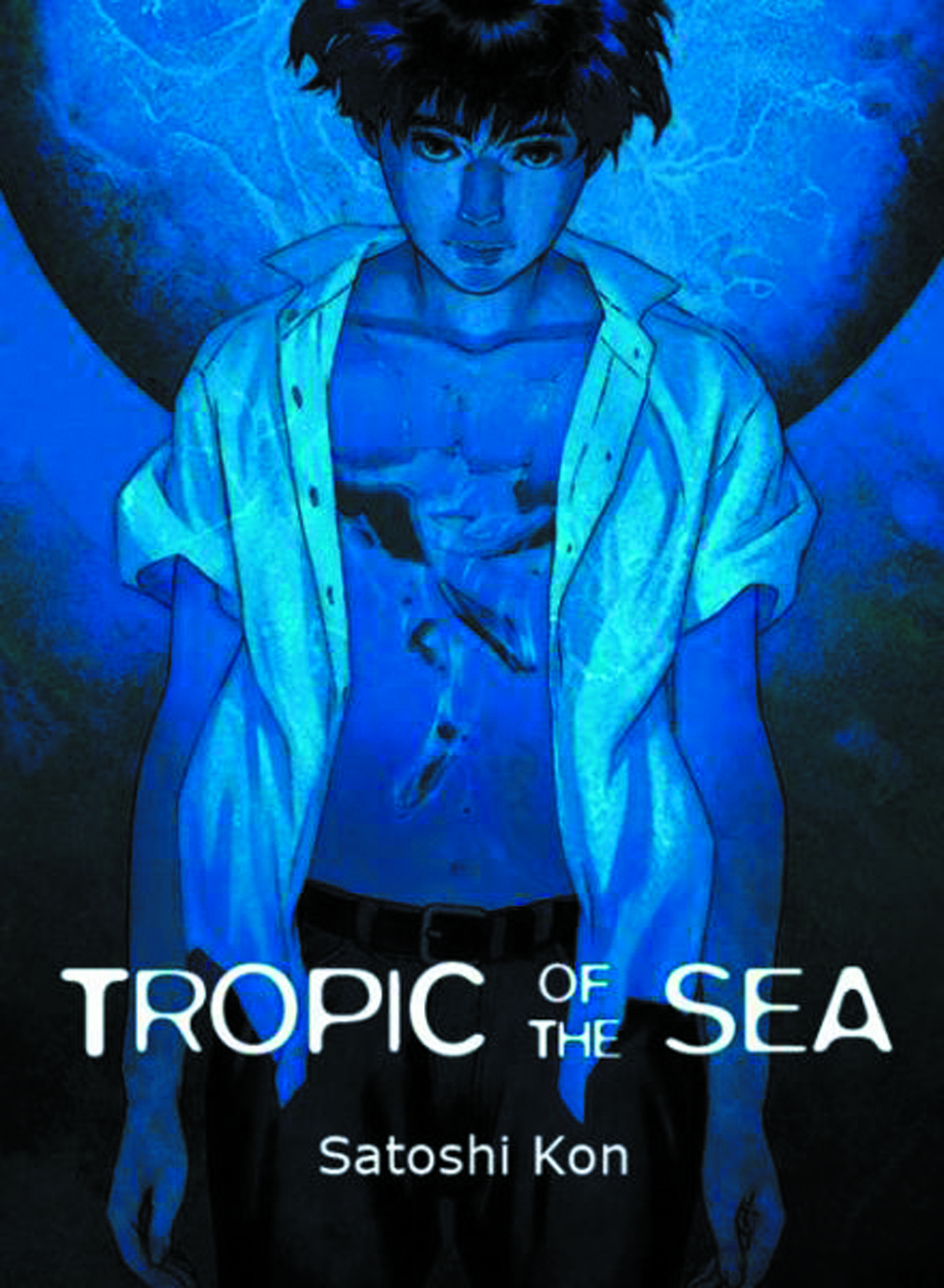 TROPIC OF THE SEA GN