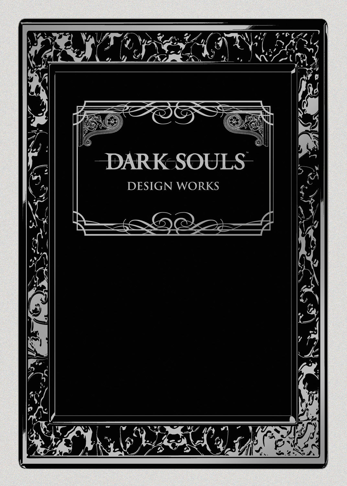 DARK SOULS DESIGN WORKS HC VOL 01