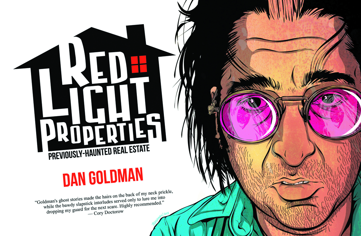 RED LIGHT PROPERTIES GN