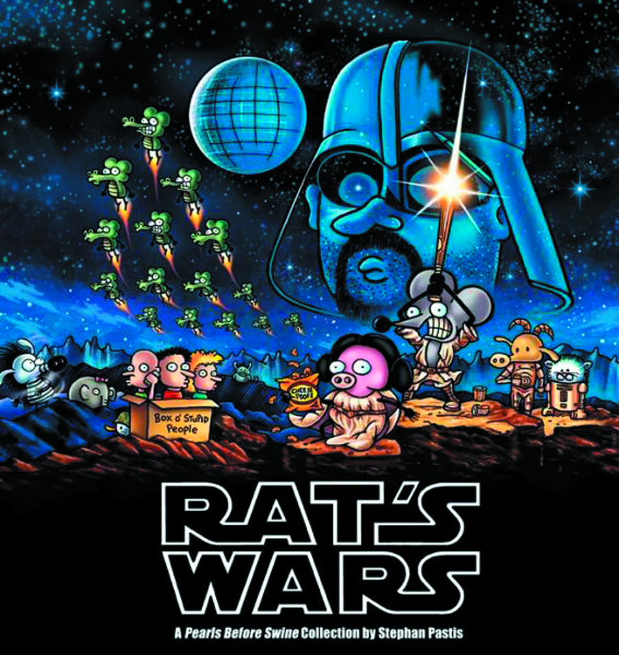 PEARLS BEFORE SWINE TP RATS WARS