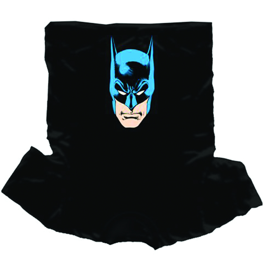 BATMAN REVERSIBLE COSTUME T/S LG