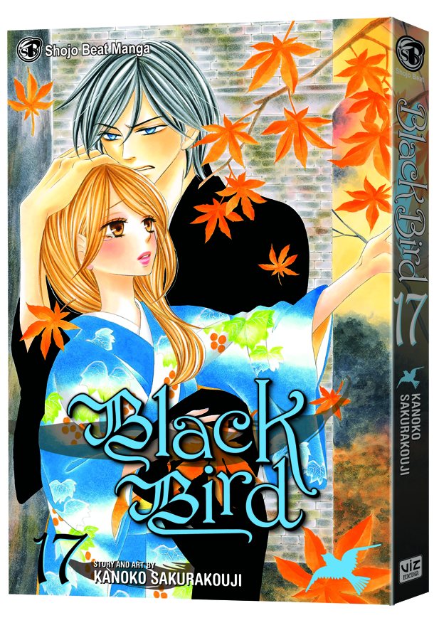 BLACK BIRD GN VOL 17