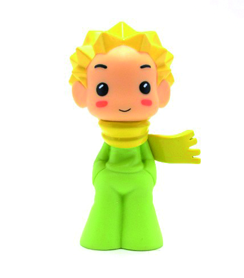 LITTLE PRINCE VINYL FIG