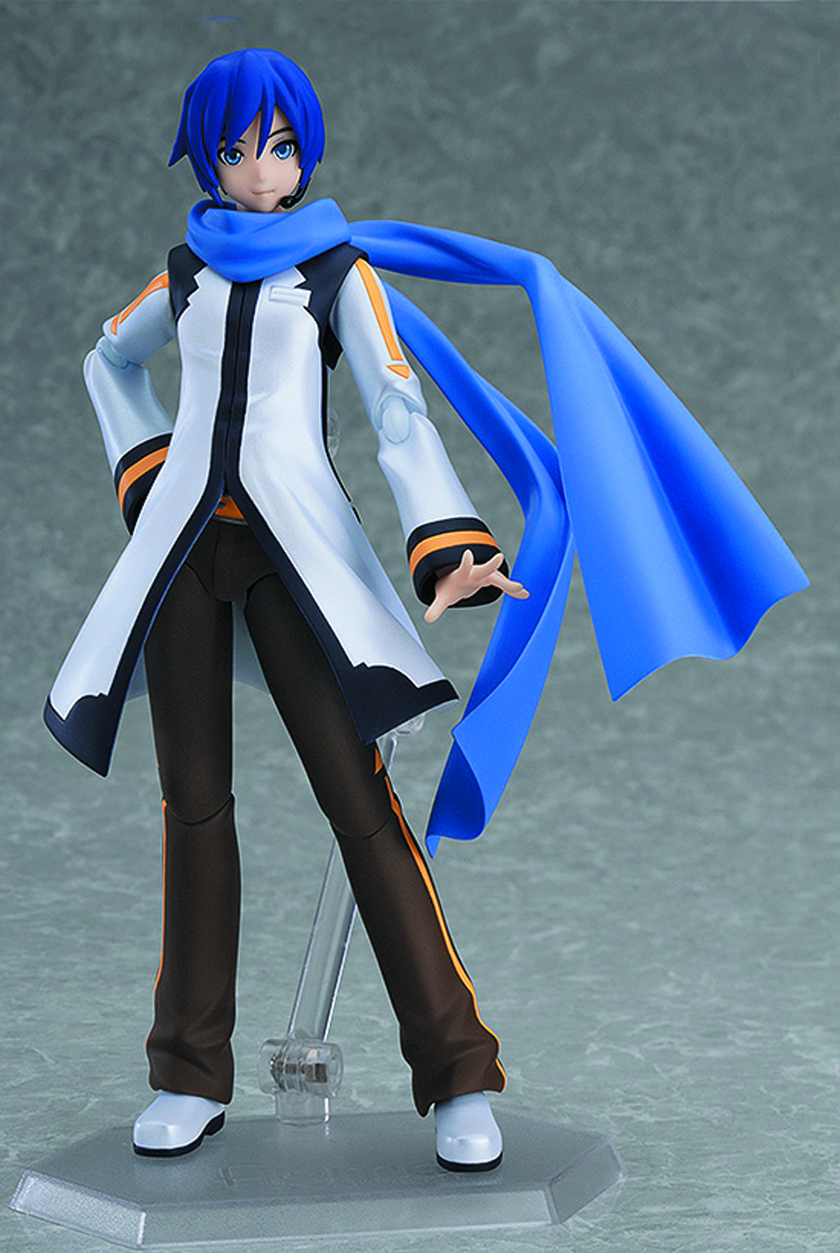 VOCALOID KAITO FIGMA AF