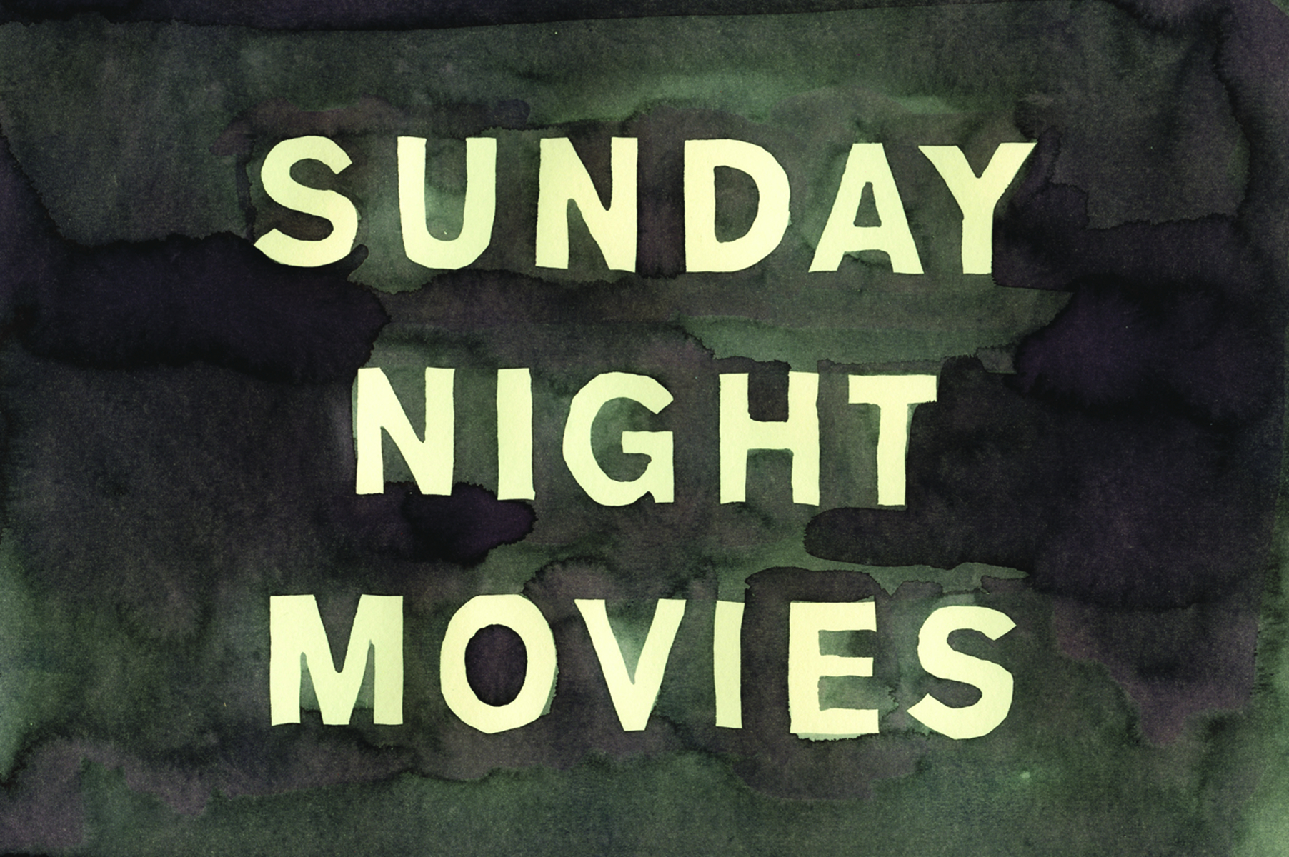 SUNDAY NIGHT MOVIES SC
