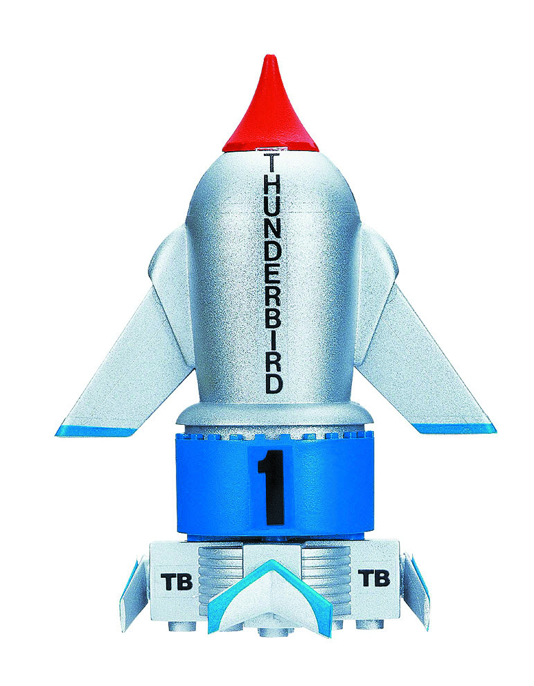 THUNDERBIRD 1 MINI MDL KIT