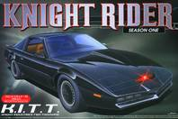 KNIGHT RIDER 2000 KITT 1/24 SCALE MDL KIT SEA 01 VER