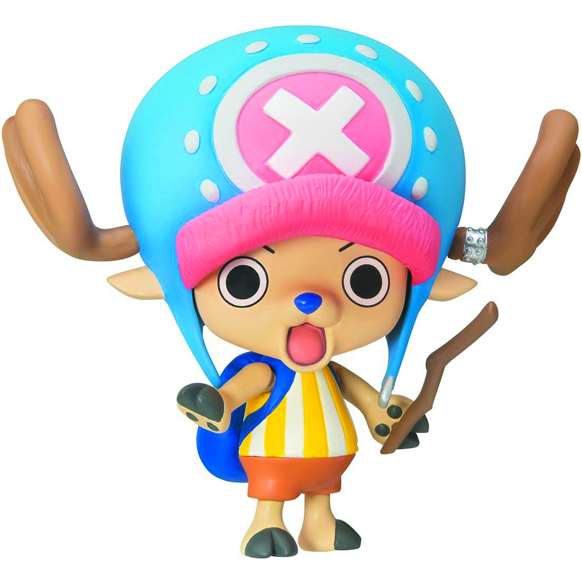 ONE PIECE TONY TONY CHOPPER CHIBI-ARTS AF