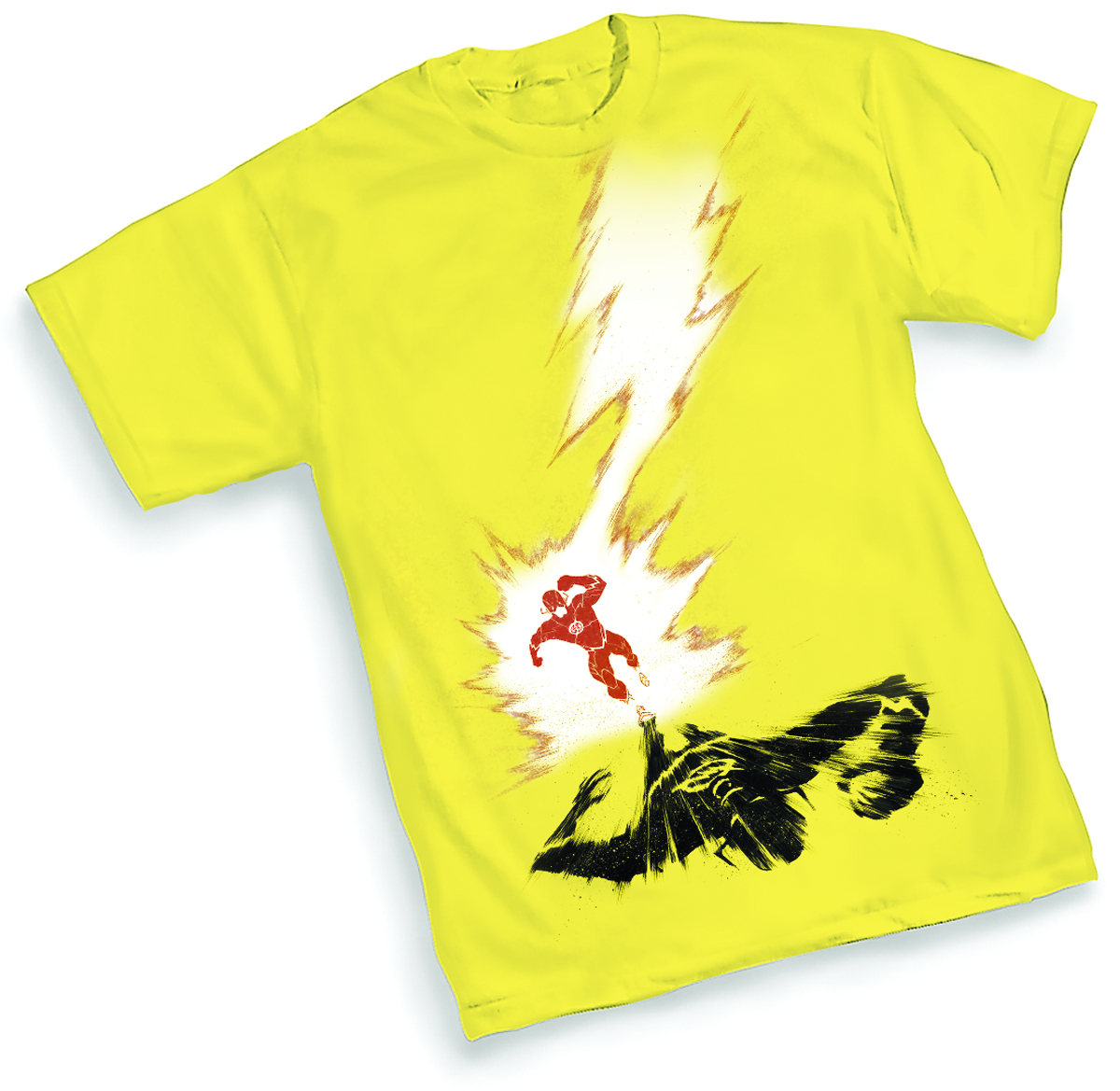 FLASH BOLT BY MANAPUL T/S XXL