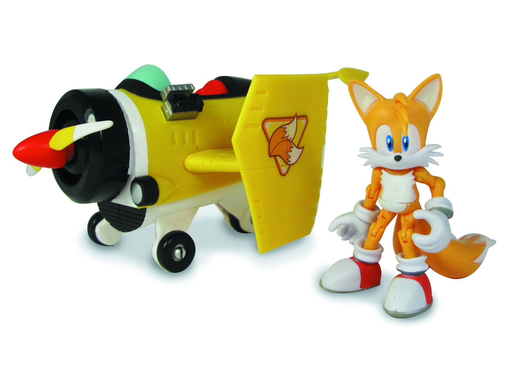 SONIC ALL-STAR RACING 5IN AF VEHICLE ASST