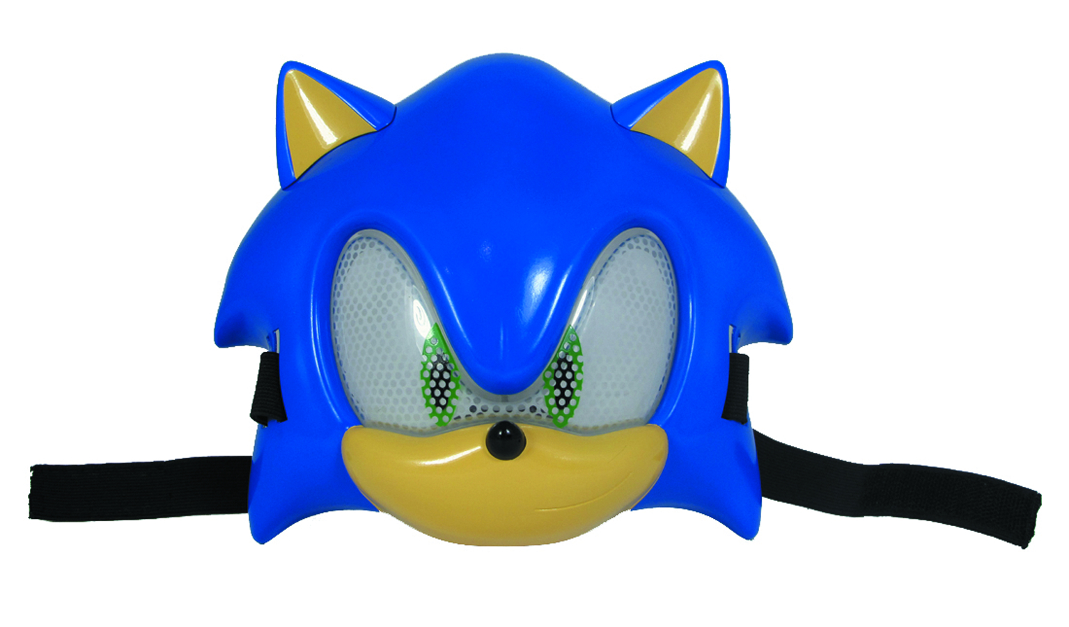 SONIC ROLEPLAY MASK ASST