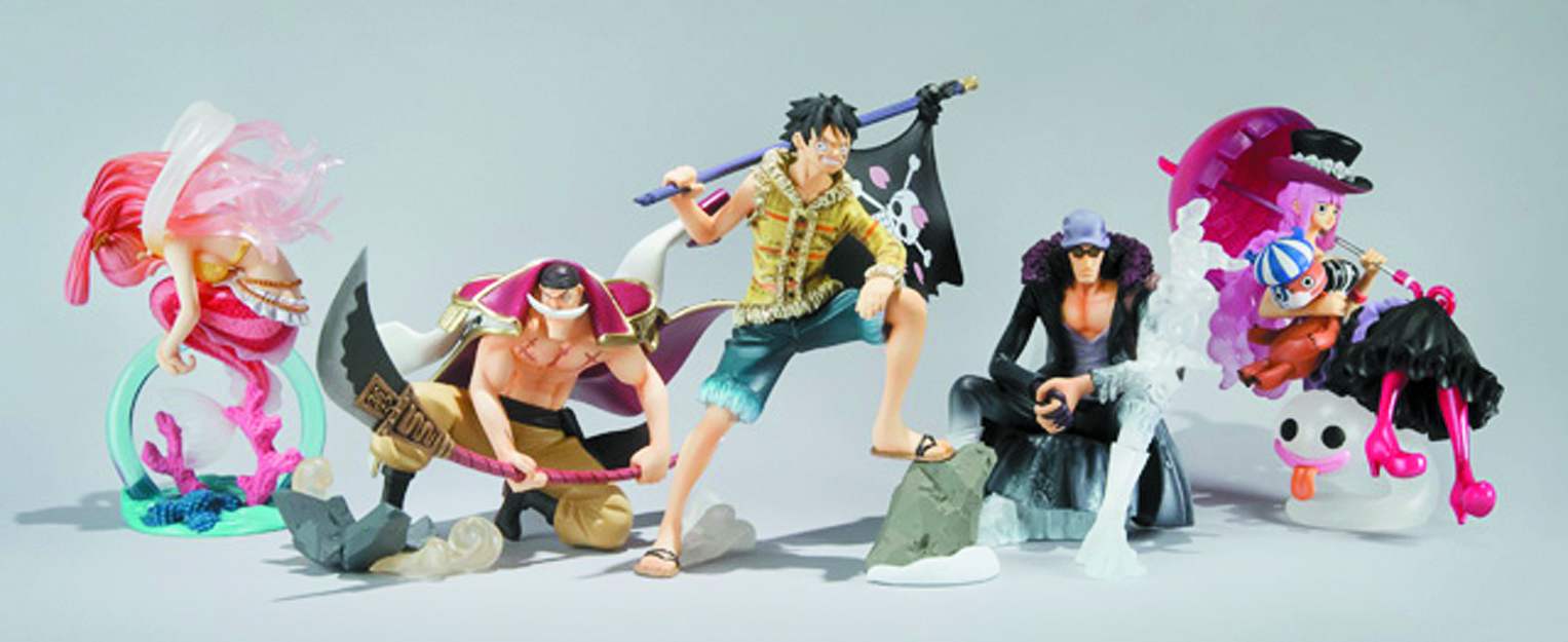 ONE PIECE EP OF CHAR TRAD FIG 8PC ASST SER 03