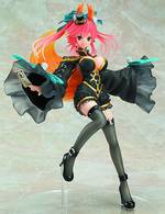 FATE/EXTRA CCC CASTER PVC FIG