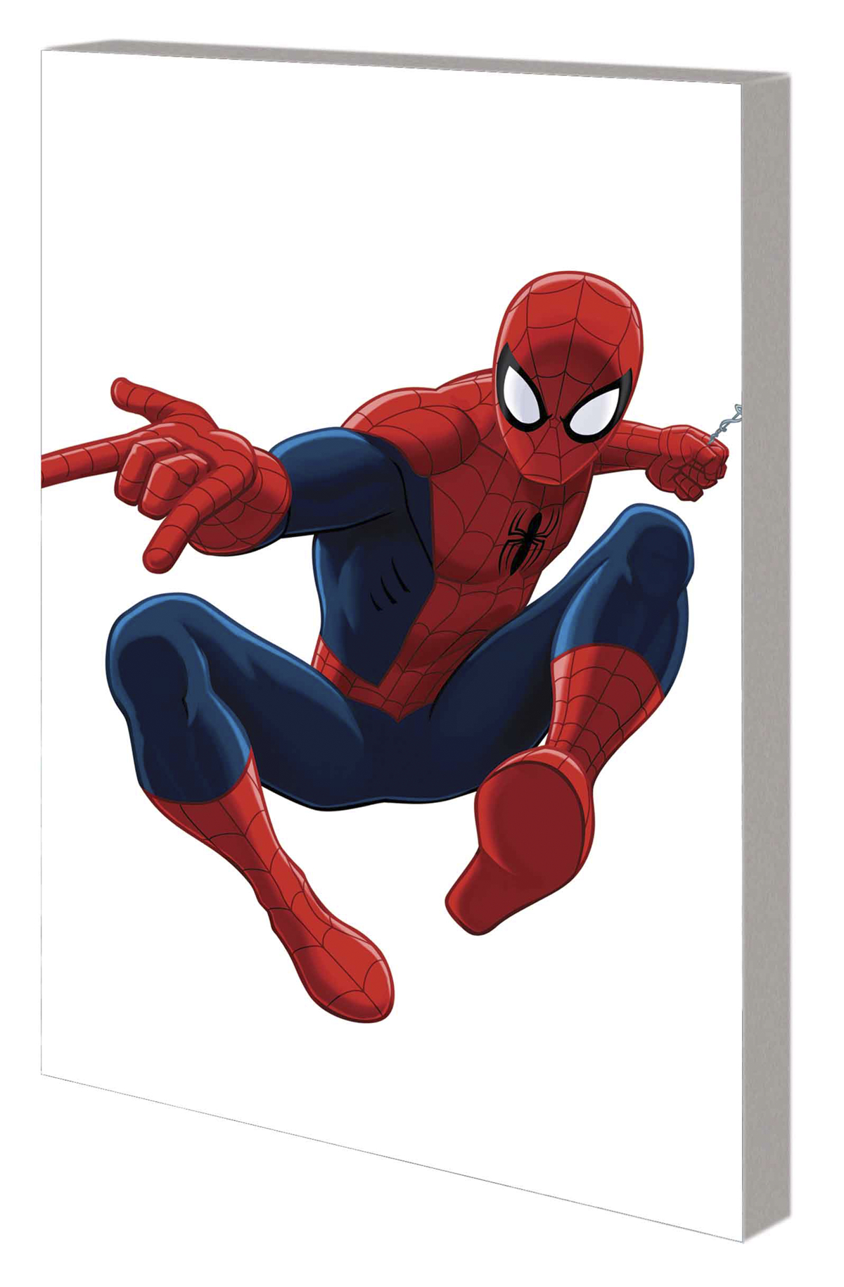 MARVEL UNIVERSE ULT SPIDER-MAN DIGEST TP VOL 04