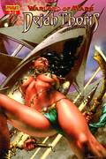 WARLORD OF MARS DEJAH THORIS #31