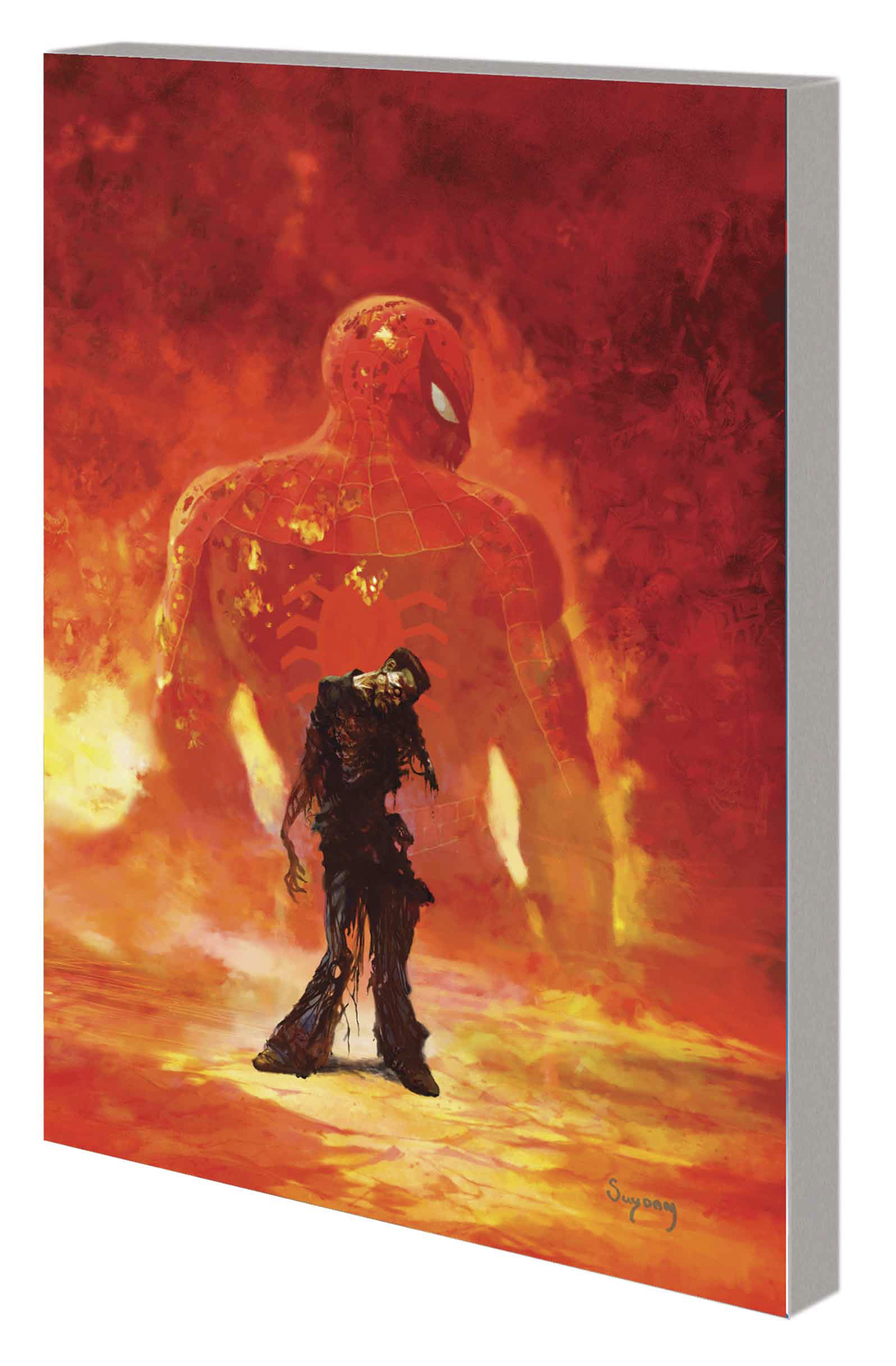 MARVEL ZOMBIES TP COMPLETE COLLECTION VOL 01