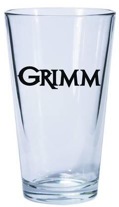 GRIMM PINT GLASS