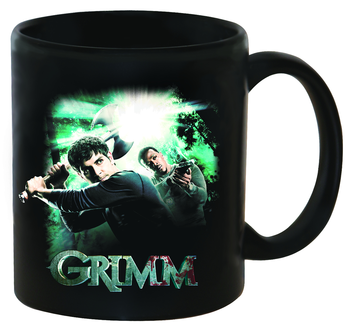 GRIMM COFFEE CUP MUG