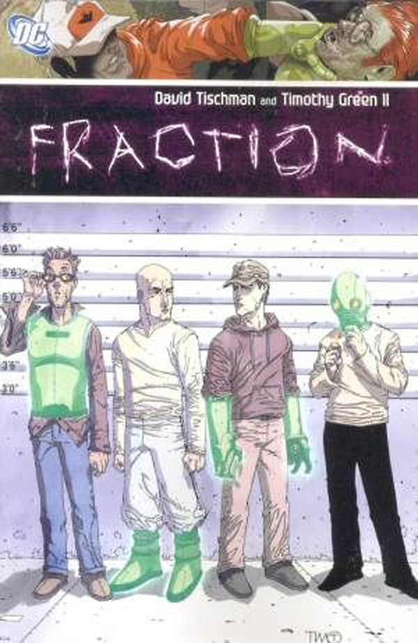 (USE OCT100266) FRACTION TP NEW ED