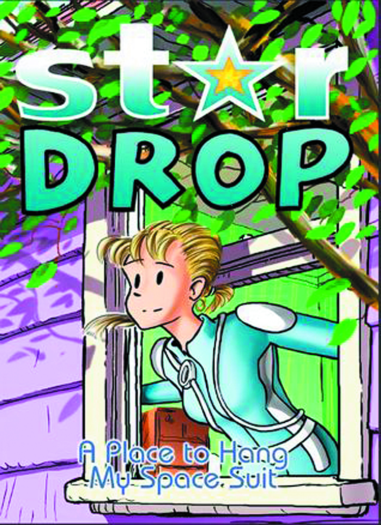 STARDROP GN VOL 02 PLACE TO HANG MY SPACESUIT