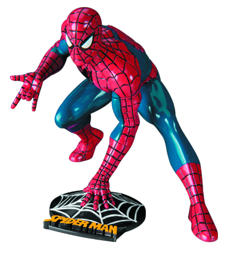 REVELL MARVEL SPIDER-MAN HERO MAKER KIT