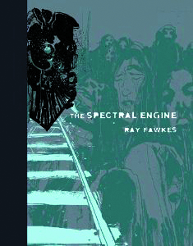 SPECTRAL ENGINE HC GN