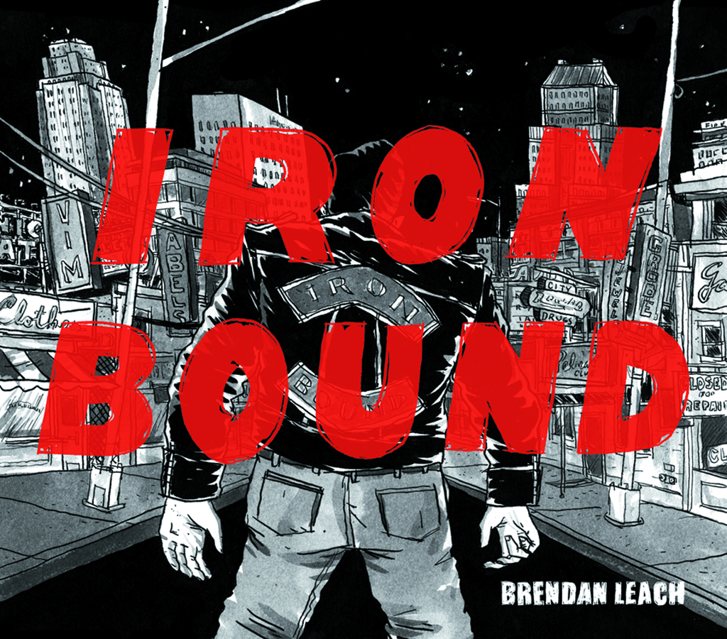 IRON BOUND GN
