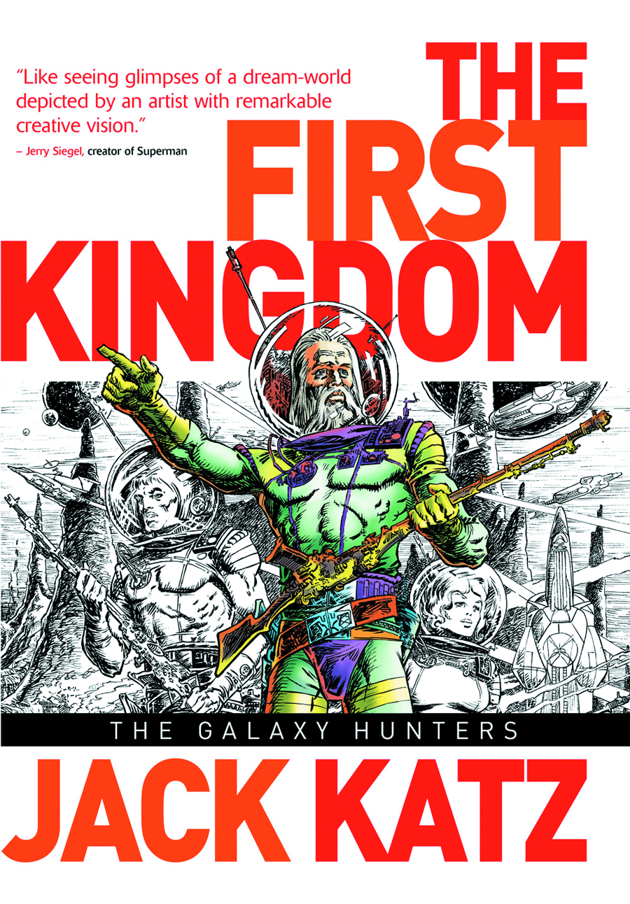 FIRST KINGDOM HC VOL 02 (OF 6)